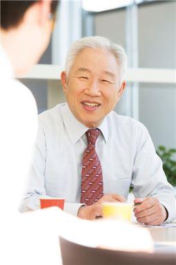 손동창 퍼시스그룹 회장