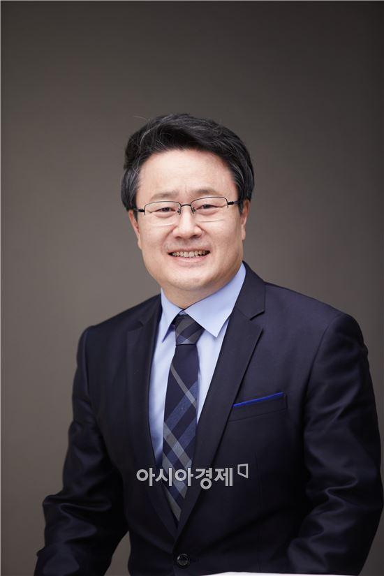 <국민의당 송기석(전 광주지법 부장판사) 광주 서구갑 예비후보>