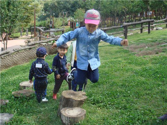 유아숲체험장