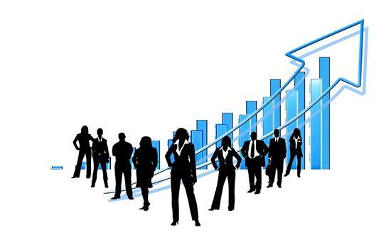 """한경연,""""기업이 성장하면 국민소득도 증가…경제민주화는 성장역행정책"""""""