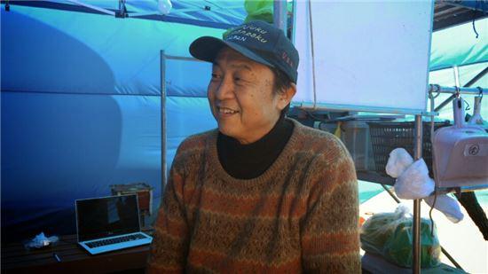 김수진 연출가(사진=임온유 기자)