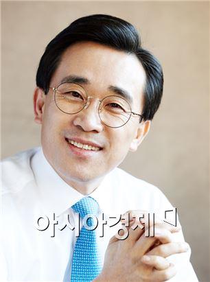 김성환 동구청장 예비후보