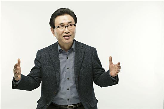 국민의당 안재경 광주광역시 동구청장 예비후보