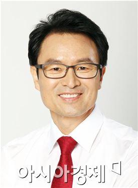 정진욱 광주 동남갑 예비후보