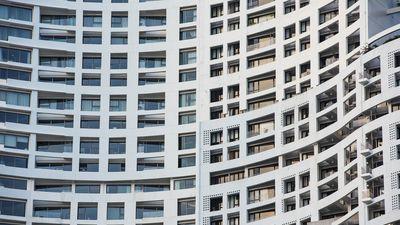 中부동산시장 수개월째 회복 국면…대소도시 양극화 여전