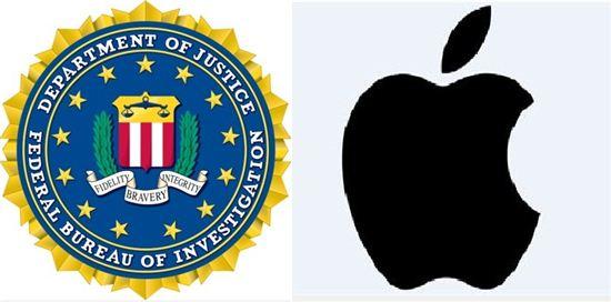 미국 FBI, 아이폰 잠금장치 해커에 134만달러 지불