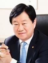 문철상 신협중앙회장