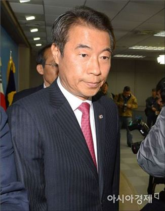 정종섭 새누리당 당선자. 사진=아시아경제DB