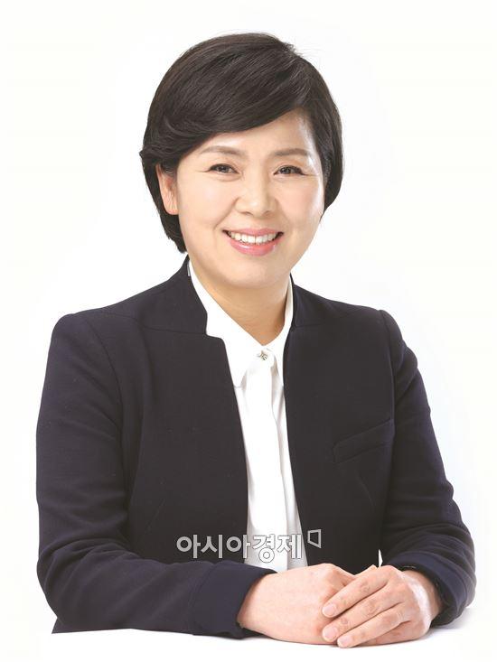 <더불어민주당 양향자 광주 서구을 국회의원 후보>