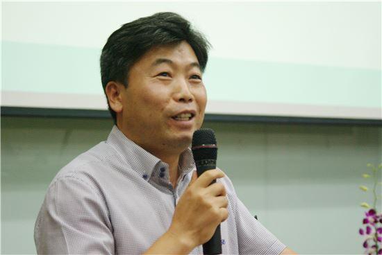 주희준 서울 노원병 정의당 후보