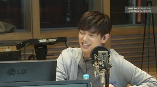 사진=MBC FM4U '정오의 희망곡 김신영입니다' 캡처