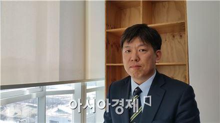 강민수 비비디부 대표