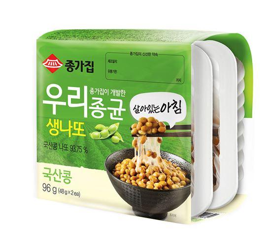 식품업계, 춘곤증 극복 '영양메뉴' 출시 붐