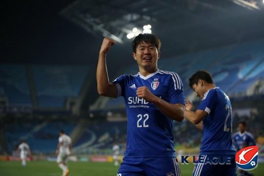 권창훈 [사진=한국프로축구연맹 제공]