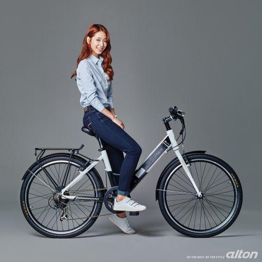 알톤스포츠, 2016년 전기자전거 신제품 5종 출시