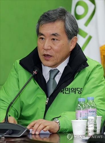 이상돈 국민의당 비례대표 당선인. 사진=연합뉴스