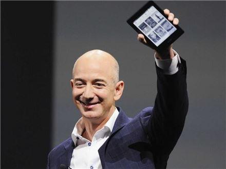 제프 베조스 아마존 CEO(출처=비즈니스 인사이더)
