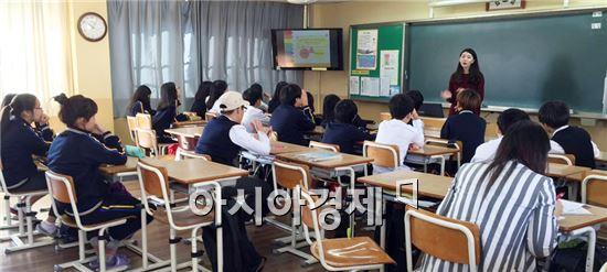 전남대학교(총장 지병문)가 우수학생 유치를 위한 '2017학년도 대입전형'홍보를 본격화하고 나섰다.