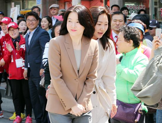 배우 이영애. 사진=연합뉴스