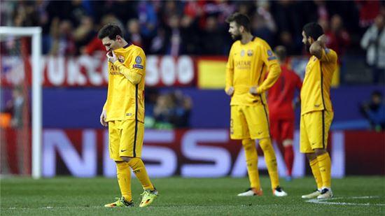 FC바르셀로나 [사진=바르셀로나 공식 홈페이지]