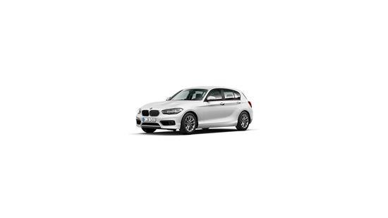 BMW 코리아 118d 조이