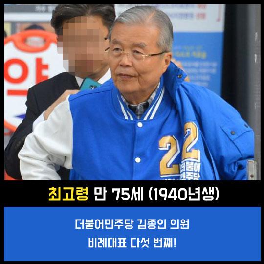 [카드뉴스]기록으로 보는 제20대 총선