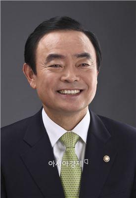 <국민의당 장병완 정책위의장 및 최고위원>