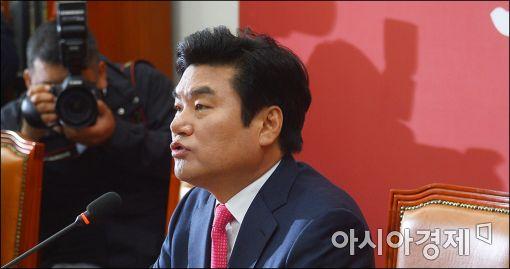 원유철 핵 포럼, 핵무장 논의 3차 세미나 개최