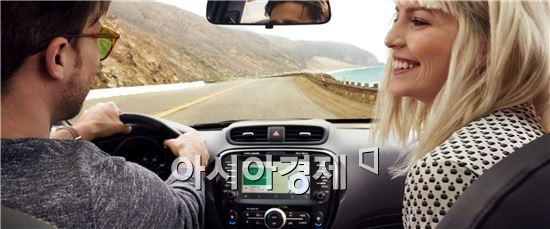 [플랫폼전쟁]모바일 장악한 구글·애플…車·VR까지 전방위 공격