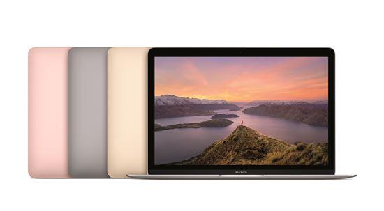 애플 12인치 맥북