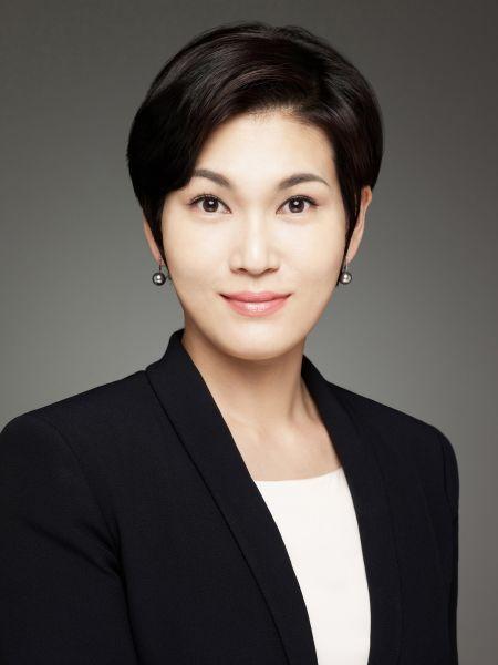 이서현 삼성물산 패션부문 사장