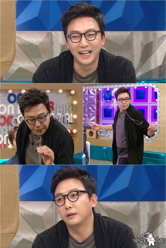 라디오스타 탁재훈 사진=MBC 제공