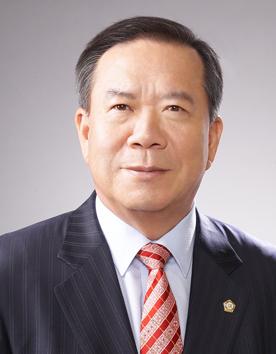 박정채 진남장학회 이사장