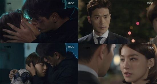 사진=MBC 수목드라마 '굿바이 미스터 블랙' 방송화면 캡처