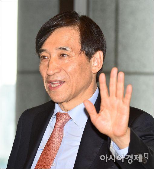 이주열 총재, BIS 연차총회 참석차 23일 출국