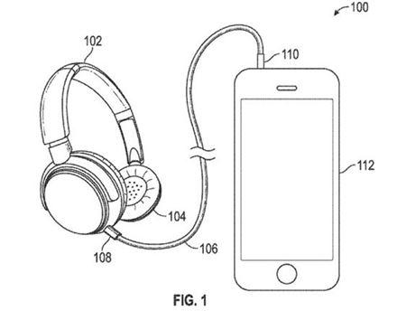 애플, 유·무선 호환 헤드폰 특허 획득