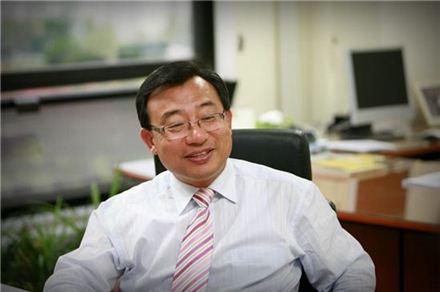 이정현 새누리당 의원. 사진=이정현 의원 공식 블로그