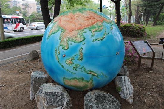 지구의 탄생