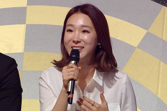 이지혜. 사진=MBC '듀엣가요제' 제공