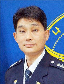김달주 전남 나주경찰서 112종합상황실 경사
