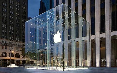 애플, 전세계 브랜드 가치 1위…국내 기업은?