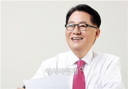 <국민의당 박지원 원내대표(전남 목포) 사진=아시아경제 DB>
