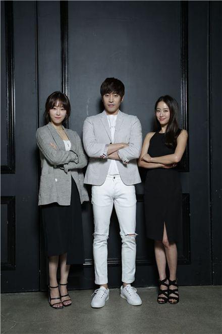 서현진 에릭 전혜빈 / 사진=tvN '또 오해영' 제공