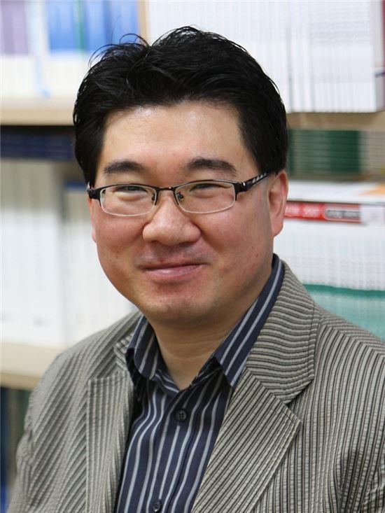 한국바이오협회 유승준 신임 경제연구센터장