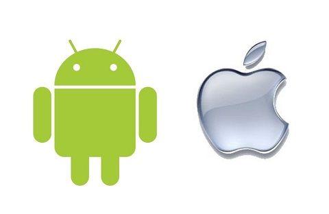 폰 먹통되는 현상, 안드폰이 아이폰보다 두 배 많아
