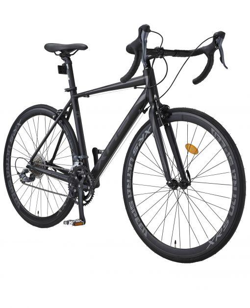 삼천리자전거, 로드 자전거 'XRS 16 블랙' 출시