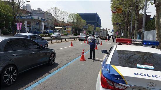 부천시-경찰, 27일 상습체납 차량·대포차 단속
