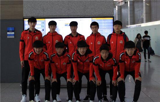 FC서울 U-18 [사진=서울 구단 제공]