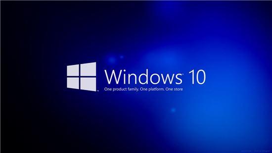 MS, 윈도우 10  PC·스마트폰으로 발 넓힌다