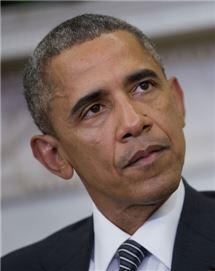 버락 오바마 미국 대통령. 사진=아시아경제 DB